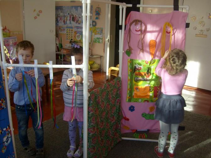 Ширма для детского кукольного театра своими руками фото 994