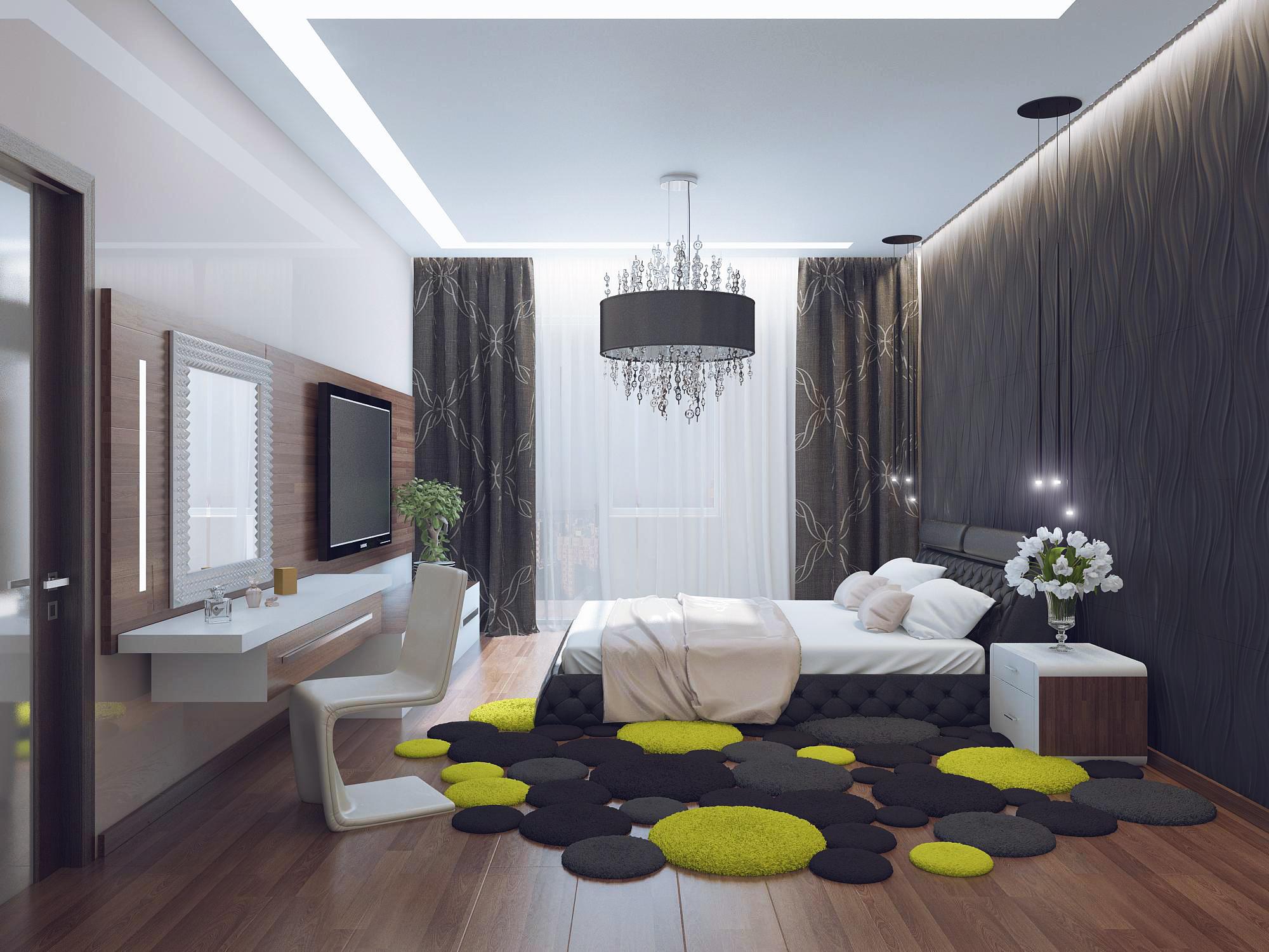 Лучшие дизайнерские идеи для маленьких квартир: 28 гениальных 100