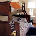 двухъярусная кровать для спальни