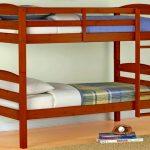 двухъярусная кровать классическая