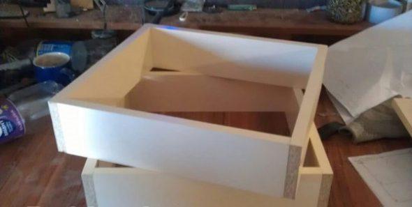 ящики