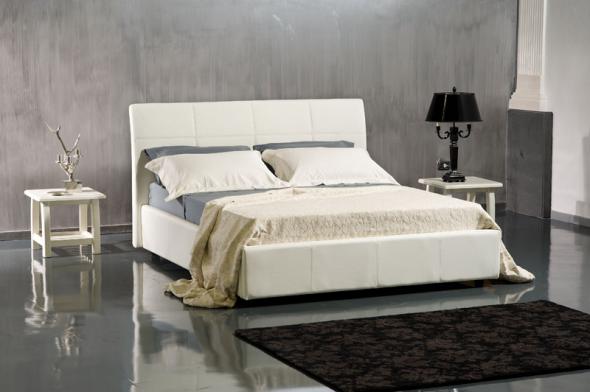 кровати из массива бука