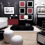 мебель для зала модерн