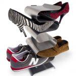 необычная обувница в прихожую