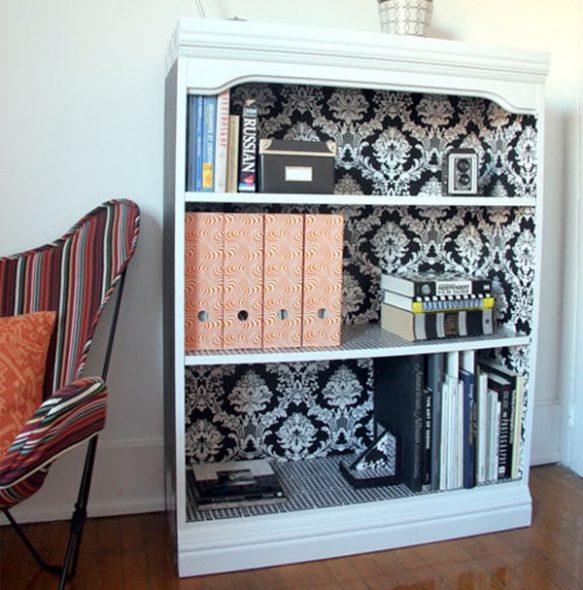 обновленный шкаф