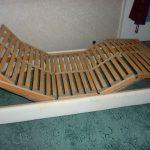 ортопедическое основание для кровати