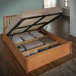 ортопедическое основание кровати с ящиками