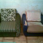 перетяжка мебели быстро и качествено