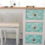 покраска мебели и декор