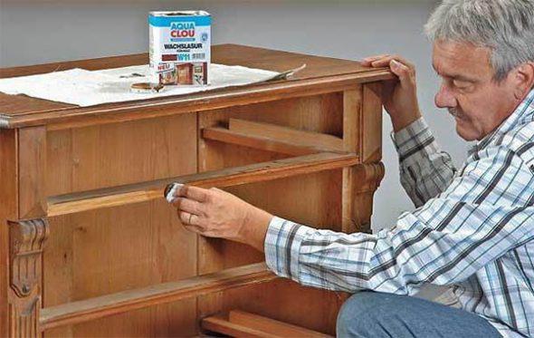 Реставрация мебели из дсп своими руками фото