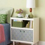реставрация и декор мебели