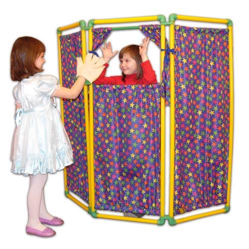 ширма для детей