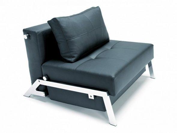 стильное кресло-кровать