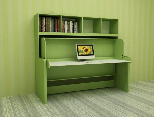 стол-кровать Альфа