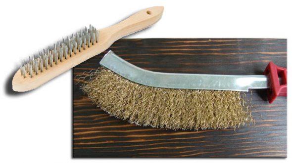 браширование