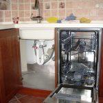 выбрать втроенную посудомоечную машинку