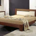 Благоприятное расположение кровати