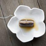 Чайные пакетики от запах