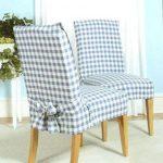 Чехлы для стульев фото и выкройки
