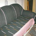 Чехлы на диван - защита мебели