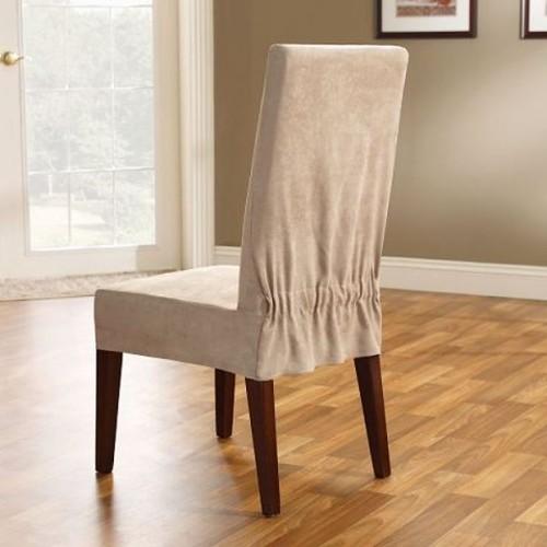 Чехлы на кухонный стул