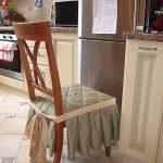 Чехлы на стулья Стулья для столовой