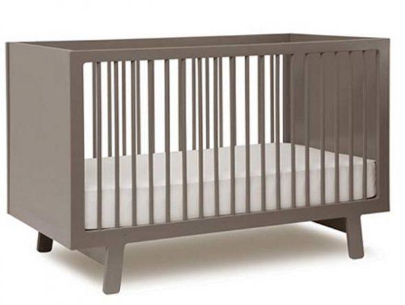 Детская кроватка своими руками деревянная