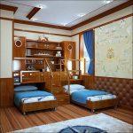 Фото комнат для двух мальчиков