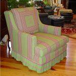 съемный чехол для кресла