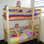 Кровать для ребенка двухетажная