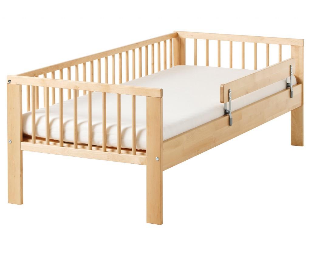 Детская кровать 120х60 своими руками