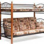 Кровать двухъярусная Премиере