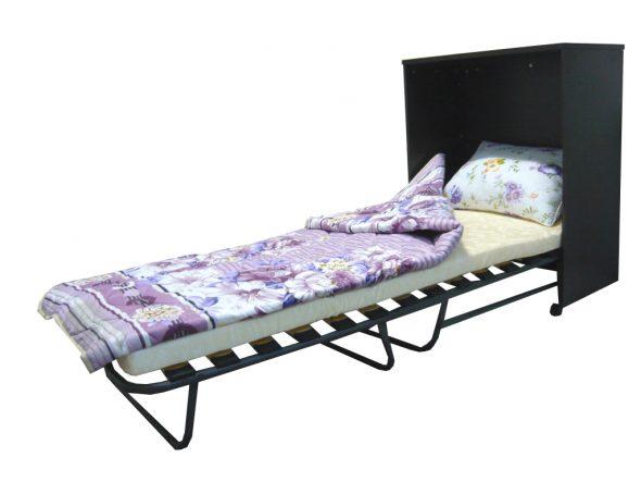 Кровать-тумба трансформер