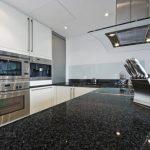 Кухонная столешница изысканная