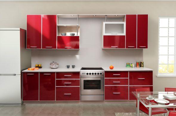 Кухонный гарнитур для кухни