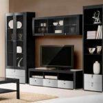 Мебель Черного Цвета