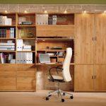 Мебель для квартиры из дерева