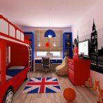 Нестандартные идеи оформления комнаты