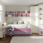 Удобная и современная мебель для детской