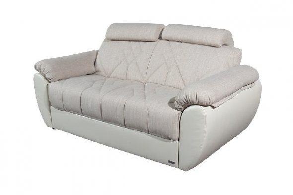 Удобный анатомический диван