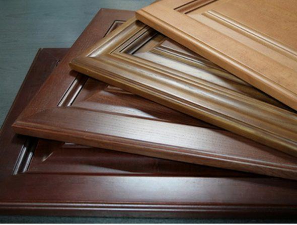 Виды фасадов мебели
