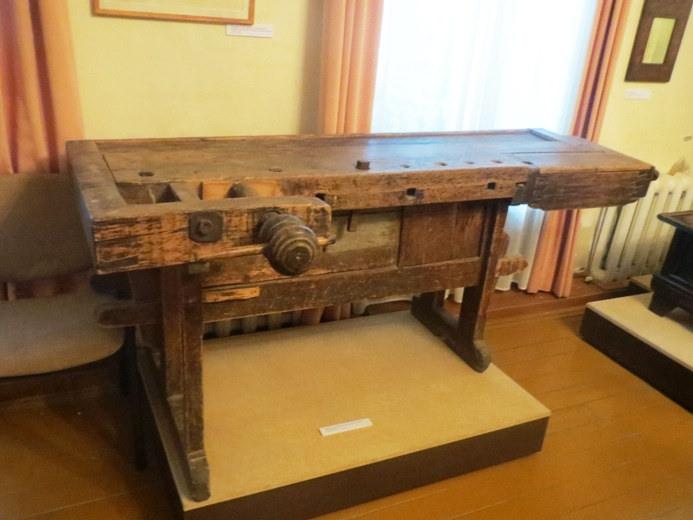 Обеденный стол своими руками видео фото 264