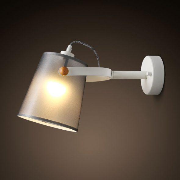 бра лампа люменисцентная