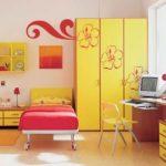 детская комната фен-шуй