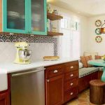 диван на кухне удобство