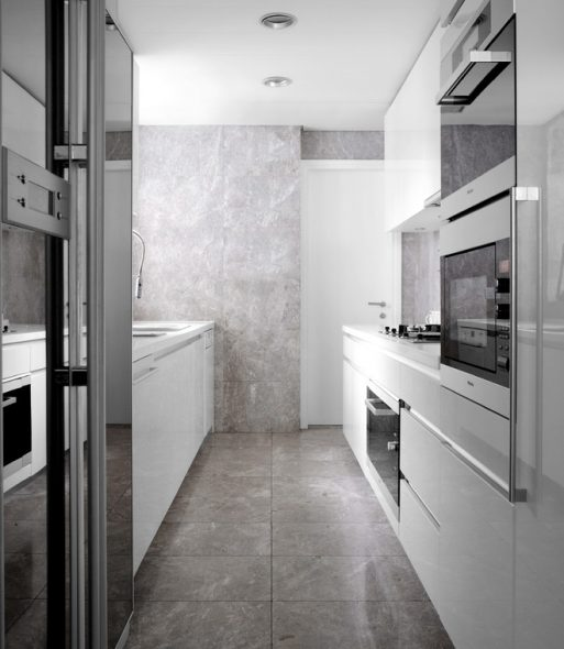 кухня 6 кв. метров