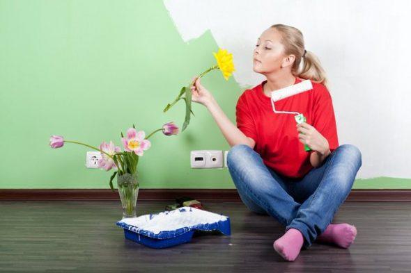 избавиться от запаха мебели