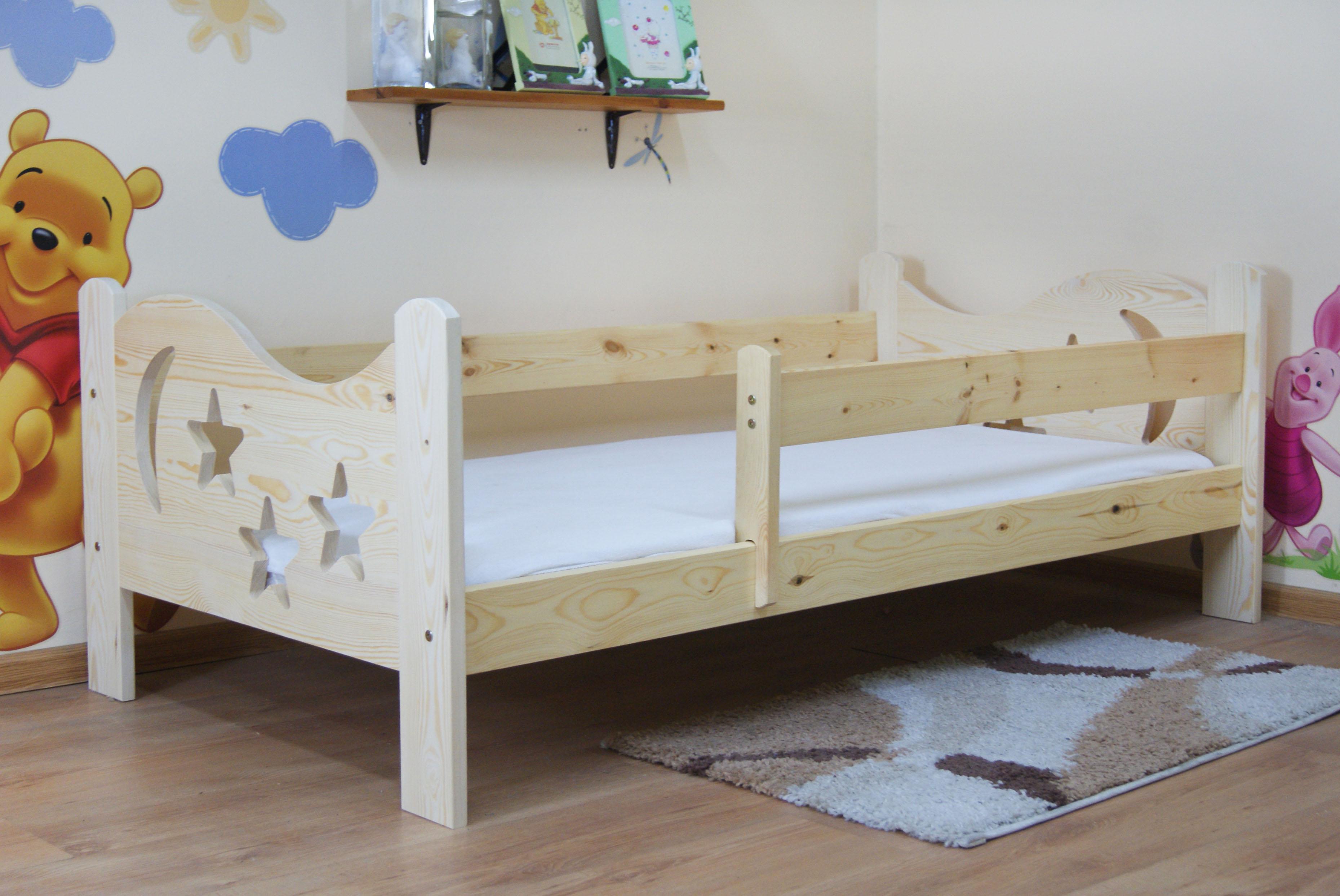 Детская кроватка своими руками 85