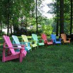 кресла садовые для дачи