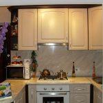 кухня 6 квадратных метров